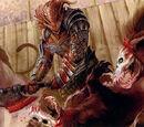 Dragonborn, Variant (4e Race)