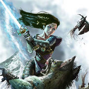 Sorcerer With Sword1