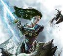 Blade Channeller (4e Sorcerer Variant)