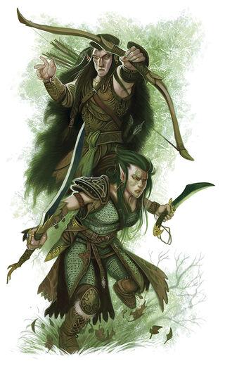 2 Elves