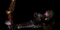 Wraith Piercer