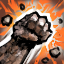 File:Stone fist64.png