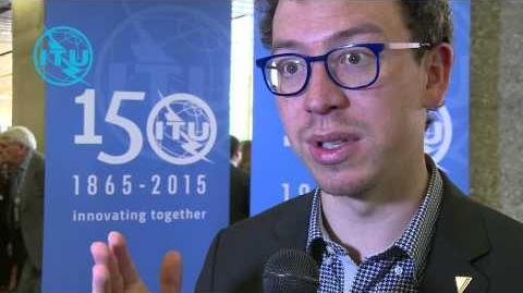 ITU INTERVIEW Luis Von Ahn, CEO and Founder, DuoLingo