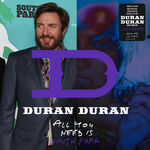 1 Recorded live at The Barker Hanger, Santa Monica, CA, USA, September 20th, 2011. SOUTH PARK TV SHOW DURAN DURAN
