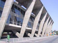 Museu de Arte Moderna, Rio de Janeiro (2001) duran duran