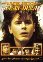 Duran-duran-limited-edition-magazine-no-28