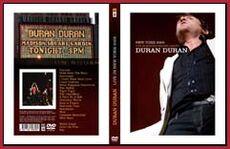 15-DVD MSG,NYC