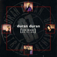 Live in rio queen duran duran bootleg discography discogs wikipedia collection