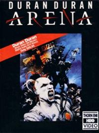 Arena advert duran duran wiki discogs