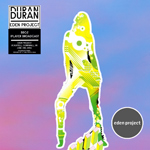 Eden Project (BBC2 iPlayer Broadcast) wikipedia duran duran discogs bootleg