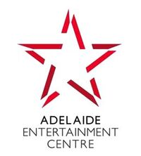 Entertainment Centre in Adelaide duran duran wikipedia logo