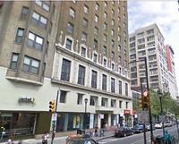 1229 Chestnut Street Philadelphia eastside club wikipedia duran duran