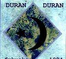 Duran Duran - 1984 Bootleg CDs