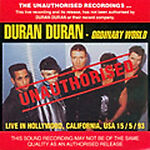 Ow unauthorized duran edited