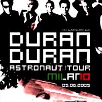 Duran duran milano cd 5 jun 05