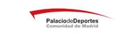 Palacio de Deportes de la Comunidad de Madrid logo wikipedia duran duran spain