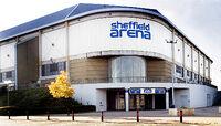 Sheffield Hallam Arena wikipedia duran duran wikia music