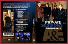 3-DVD PrivateSess07