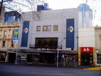 Metro Nightclub, Melbourne wikipedia palace theatre duran duran tour