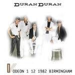Birmingham odeon new street wikipedia duran duran