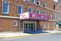 Wellmont Theatre, Montclair, wikipedia duran duran