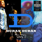Duran Duran - All You Need Is Portland 24 september 2011 discogs discography wiki