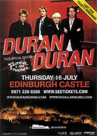 Scotland 16 july 2009 duran 1