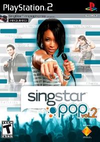 SingStar Pop Vol. 2 duran duran