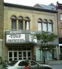 Metropolis Montreal duran duran