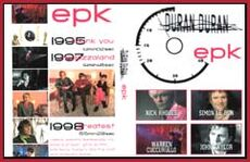 4-DVD EPK95-98