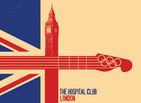 The Hospital Club, London wikipedia skyarts duran duran