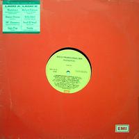 Disco promocional mix invendavel duran duran