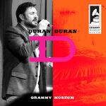 Grammy museum duran duran romanduran