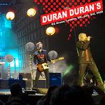 1 Recorded live at O2 Arena, London, UK, July 3rd, 2008. duran duran wikipedia Gagapedia