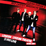 1 DURAN DURAN Red Carpet Massacre Lyceum Theatre London 2007 wikipedia discogs voodoo records