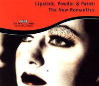 Duran duran Lipstick, Powder & Paint The New Romantics