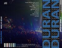 1 duran duran wikipedia Recorded live at MGM, Las Vegas, USA, March 20th, 2010.
