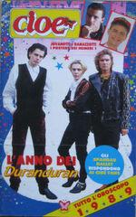 CIOE' 1 1989 Duran Duran Sabrina Talisa Spandau Ballet Ramazzotti Bros Pasadenas wikipedia italy magazine