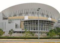 The José Miguel Agrelot Coliseum, officially named Coliseo de Puerto Rico José Miguel Agrelot wikipedia duran duran
