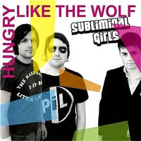 Subliminal girls Self Obsession is an Art Form hungry like the wolf duran duran