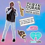 IHeart Radio Music Festival MGM Grand Garden Arena wikipedia duran duran paper gods album tour 3