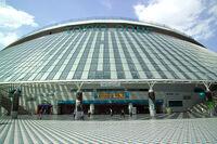 Tokyo Dome wikipedia duran duran