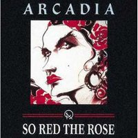 Arcadia-So-Red-The-Rose-2 cd dvd