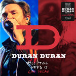 Recorded live at The Joint, Las Vegas, NV, USA, September 30th, 2011. DURAN DURAN DISCOGS WIKI