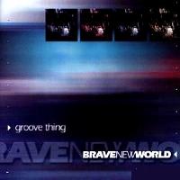 Groove thing brave new world duran duran