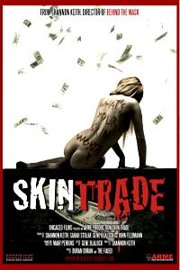 DURAN DURAN Skin Trade FILM (2010)