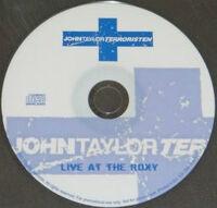 Duran-duran-john-taylor-terroristen-live-at-the-roxy-CD-199805309-JTLA voodoo records wikipedia discogs