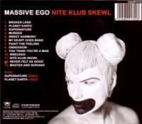 Massive Ego - Nite Klub Skewl duran duran back