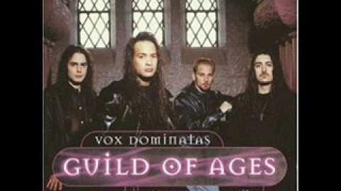 Guild Of Ages - Hungry Like The Wolf