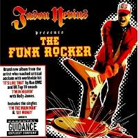 Duran duran jason nevins presents the funk rocker